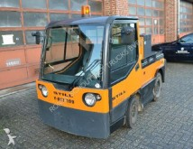 n/a R tractor unit