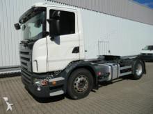 cabeza tractora Scania G