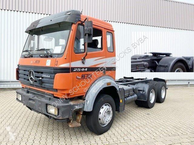 Mercedes 25/2644 K  6x4  25/2644K 6x4 Tractor Unit tractor unit