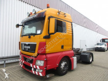 MAN TGS 18.440 4x2 LLS 18.440 4x2 Low Liner ,Intarder tractor unit