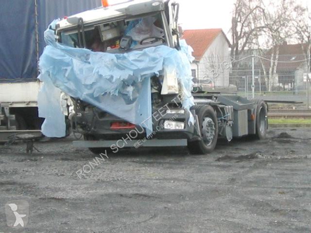 Zobaczyć zdjęcia Ciągnik siodłowy nc Stralis 440S 31   4x2 Stralis 440S31 4x2, ERSATZTEILTRÄGER!