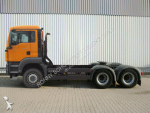 MAN TGS 33.440BB 6x4 Klima/Tempomat/eFH./Radio tractor unit
