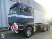 trattore MAN TGA 33.430 BLS 6x4 Standheizung/Autom./Klima