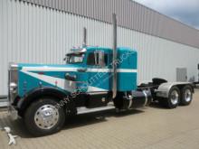 Peterbilt 350 Truck PETERBILT 350 Truck Standheizung tractor unit