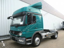 Mercedes Atego 1324LS 4x2 Standheizung/Autom./Klima tractor unit