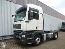 MAN TGA 18.400 BLS 4x2 Standheizung/Klima/Sitzhzg. tractor unit