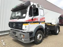 Mercedes SK 1844LS 4x2 1844LS 4x2 Klima/eFH./NSW tractor unit