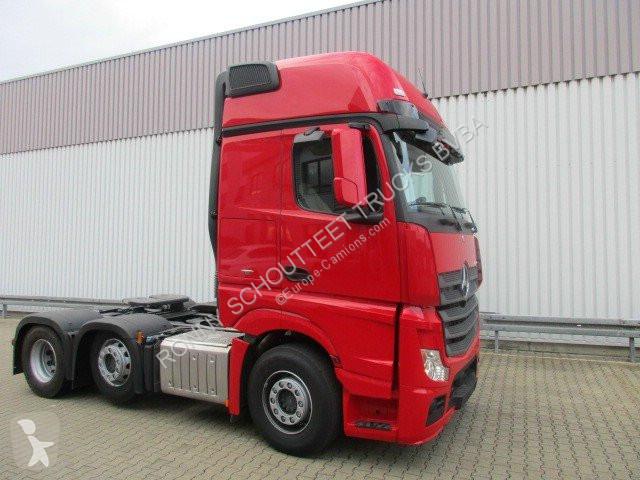Tracteur Mercedes 2545LS 6x2/2 2545LS 6x2/2 Giga Space