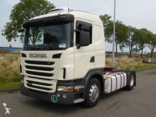 Scania G420 EURO 5 ADBLUE tractor unit