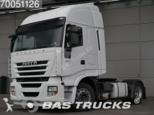 Iveco Stralis AS440S45 4X2 Manual Euro 5 tractor unit