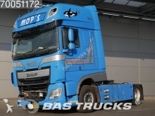 DAF XF 460 SSC Unfall 6X2 Liftachse Standklima Euro tractor unit
