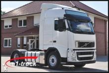 Volvo FH 420, Globetrotter, Euro 5 tractor unit