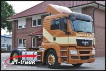 cabeza tractora MAN TGS 18.400 BLS, EURO 5, 1 Vorbesitzer,