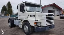 tracteur Scania 113h 360