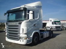 tractor Scania R 380