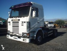 tractor Scania M 113M360