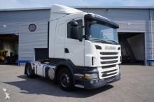 Scania R420 Automatic Retarder Adblue Euro 5 2010 tractor unit