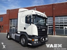 Scania R520 LA4x2MNA Highline PTO RETARDER tractor unit