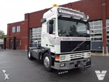 cabeza tractora Volvo F16 ORIGINAL KM TOP CONDITION FIRST OWNER