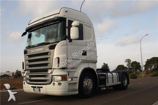Tracteur Scania R480 HIGHLINE LA4X2MNA
