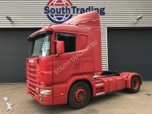 Scania R114 380 tractor unit