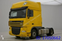 DAF XF 105.410 SuperSpacecab tractor unit
