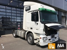Mercedes Actros 1841, F04, Retarder ENGINE PROBLEM / MOTO tractor unit