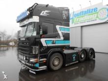 tracteur Scania L 144 460