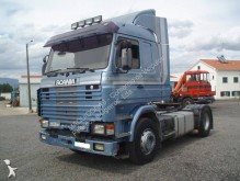 tractor Scania M 113M380