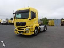 tracteur MAN TGS 18.440 4X2 BLS