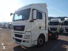 trattore MAN TGX 18.480 4X2 BLS