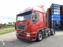 Iveco Stralis 430 / Active Space / 6x2 / Manual / Anal tractor unit