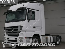 Mercedes Actros 1844 LS 4X2 Retarder Powershift Euro 5 tractor unit