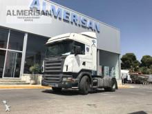 cabeza tractora Scania R R 500