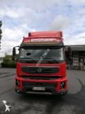 tracteur Volvo FMX 400