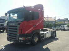 Scania R 420 4X2 tractor unit