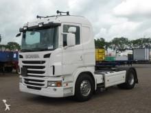 Scania G480 CG19 RETARDER tractor unit