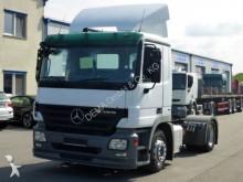 Mercedes Actros 1832* Euro 5* Klima* TÜV* tractor unit
