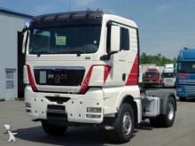 cabeza tractora MAN TGX 18.440* EEV* Pritarder* Hydrodrive* Schalter