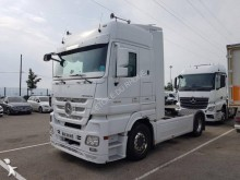 trattore Mercedes Actros 1860 L