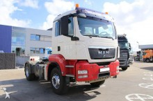 trattore MAN TGS 18.440+INTARDER+HYDR. + euro5