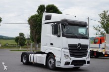 Mercedes ACTROS / 1845 / MP 4 / EURO 6 / BIG SPACE tractor unit