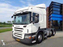 Scania P360 Highline / 6x2 / NL / Euro 5 tractor unit