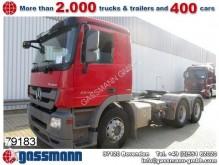 trattore Mercedes Actros 2644LS 6x4 Szg Tempomat