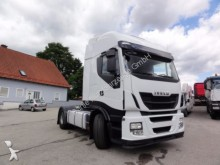 Iveco Hi-Way AS440S50T/P_Intarder_Euro 5_2 Tanks_500PS tractor unit