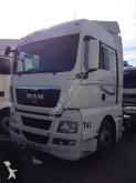 MAN TGX 18.440 XL tractor unit