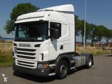 Scania G420 HL E5 ADBLUE RET. tractor unit