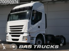 Iveco Stralis AS440S50 4X2 Manual Intarder Euro 4 tractor unit