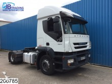 Iveco Stralis 420 AT, Manual, Airco, Euro 4 tractor unit