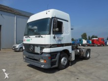 Mercedes Actros 1835 (HYDRAULIC SYSTEM) tractor unit